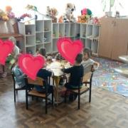 Благотворительность детям сиротам