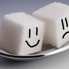 вред сахара