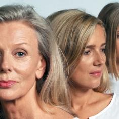 стареет кожа лица почему и что делать