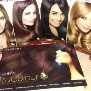 щадящая краска для волос